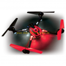 ALIAS QuadRotor Helicopter / RTF / Mode 2&4 / Gas links /...