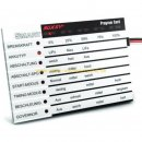 ROXXY® Smart Program Card Deutsch /- Multiplex: 318576