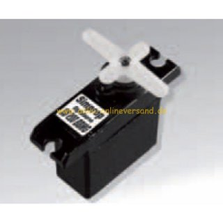 SD 200 BB MG -  Digitalservo /- Simprop: 0104388
