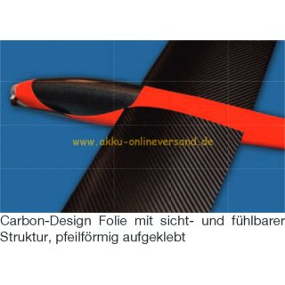 Streamtec Carbon-Design (ARF) / Spannweite: 1872mm /- Simprop: 0318132