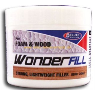 WonderFill Spachtel 240 ml /- Krick: 44096